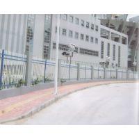 广东锌钢建筑隔离护栏生产厂家@惠州安防围墙护栏生产工艺厂家