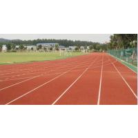 哈尔滨体育场地设施铺装画线