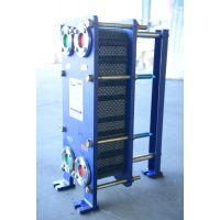 德孚专业铁模冷却专用冷却器