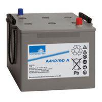 德国阳光蓄电池12V32AH价格