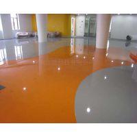 长沙无溶剂环氧防滑止滑地坪地板