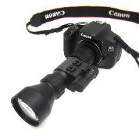 科鲁斯夜视仪GDG3高端数码可接单反相机拍照摄录3代