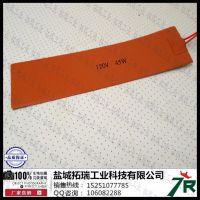 江苏厂家供应销售 硅胶加热片 硅胶发热片 硅胶电热片 非标定做