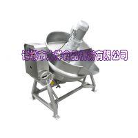 自动出料炒锅,大洋牌电加热夹层锅
