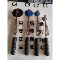 芜湖强磁吸盘冲床安全手安全器ABCDF1234型安全手无磁真空安全手吸盘不锈钢专用冲床附件模具配件