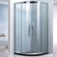 朗瑞尔整体淋浴房 钢化玻璃隔断淋浴房 简易淋浴房 浴室房YFLRE-B64201R