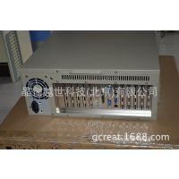 研祥工控机IPC-810E 主板 电源机箱套装