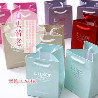 全球货源 恋色/Luxor 欧式婚庆用品喜糖盒 创意结婚用品礼盒批发