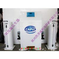 西安小型门诊医疗污水处理系统