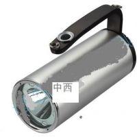 手提式防爆探照灯 型号:WZM93--BJQ6070A库号:M324814