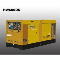 DENOH/电王原装日本进口HG3220超静音20KW柴油大功率高效节能绿色环保发电机组特价包邮