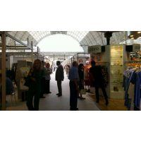 2016 PURE LONDON英国伦敦服装服饰展览会