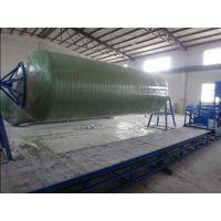 玻璃钢缠绕机CRJ-5000、模具制作