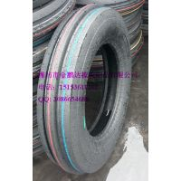 拖拉机前轮农用导向轮胎6.00-16双沟花纹600-16 厂家直销