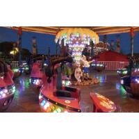 18座情侣飞车游乐设备投资即赚的公园娱乐项目河南游乐设备厂家