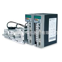 上海厂家供应伺服电机220vSTS200w 三相交流伺服电机SMC电机