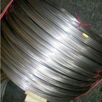 耐腐蚀316不锈弹簧线 耐高温不锈钢弹簧线 中硬不锈钢线