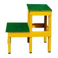 拉动式高低凳、拉动式两层绝缘凳、厂家直销绝缘凳、绝缘凳厂家