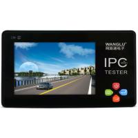 网络通工程宝IPC1600网络模拟二合一测试仪特价