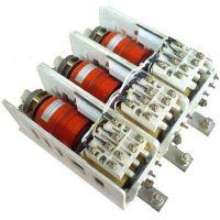 成都国光EVS-250A/1.14KV低压交流真空接触器