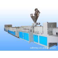 供应济南浩明PVC型材生产线