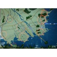 江门建筑模型,江门单体别墅模型,江门城市规划模型,江门区域挂壁模型