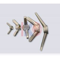 【行业推荐】不锈钢羊角螺母S-M8-2 大型紧固件生产厂家