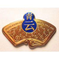 厂家供应优质标牌 金属标牌客户可来图来样订做 专业制作标牌