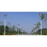 供应新农村建设太阳能路灯与传统路灯的比较优势