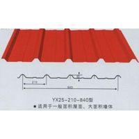 专业生产销售1060、3003合金牌号的压型铝板、铝瓦楞板、防腐保温铝卷
