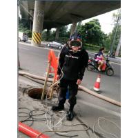 龙泉驿专业清理化粪池 市政管道疏通清淤,管道改造公司