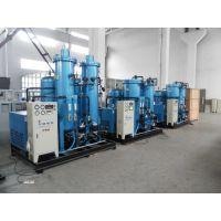中瑞高纯氮气机设备 化工医药厂氮气吹扫置换充填系统 ZRN-40 40Nm3/h 99.999%