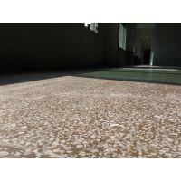 惠州大亚湾水磨石地面翻新--仲恺水磨石起灰硬化处理--逆转变新
