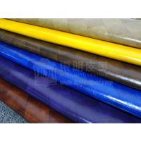 格子超纤皮 仿古套色 家具沙发超纤皮革面料-专业超纤皮革-广州东明皮革