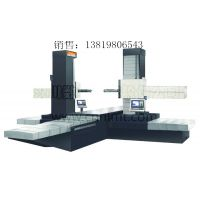 供应汉川机床 刨台式双面铣镗床TK6513X2