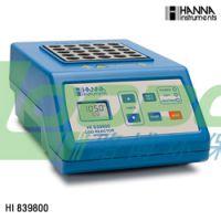 青岛路博供 HANNA HI839800 COD消解反应器 进口仪器 正品价优
