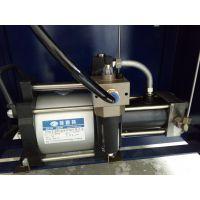 菲恩特ZLS二氧化碳增压输出泵 不锈钢气动泵厂家直销