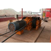兴华牌4JDM系列调车绞车用于发电厂港口码头调度列车、效率高投资少