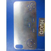 电子产品不锈钢面板蚀刻|金属面板腐蚀|