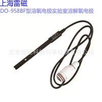 上海雷磁DO-958BF型溶氧电极实验室溶解氧电极溶解氧分析电极