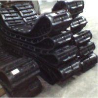 供应400*90*48D,星光至尊收割机用橡胶履带