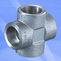 一通管业供应90度斜三通螺纹四通焊接四通异径四通管件变径三通大口径三通