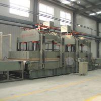 铝蜂窝板工艺设备