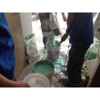 家装地面找平水泥自流平 嘉贝乐环氧自流平施工