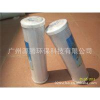 椰壳烧结CTO活性炭滤芯 电镀厂专用滤芯现货批发商
