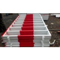 瑞才定做新款1-2米方管焊接建筑围栏网