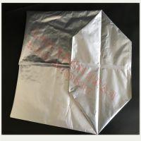 专业生产铝箔立体袋 0.14厚度四层材料 LEMO牌