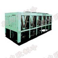 顿汉布什ACDSX系列半封闭螺杆(干式)风冷冷水机组维修保养