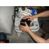 朝阳亚运村销售安装污水提升器|卫生间专用进口污水提升器安装