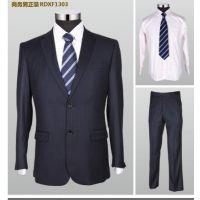 番禺区男装定做,男式休闲西装定做忠兴服装